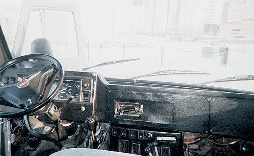 Больше по необходимости...  Покупая в ноябре 1992 года автомобиль.  УАЗ-3962.