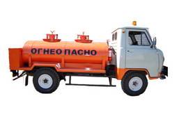 топливозаправщик