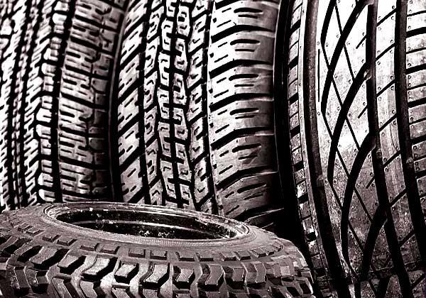шины для автомобиля