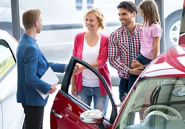 Советы как выбрать автомобиль?