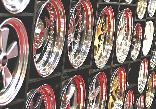 диски выбрать