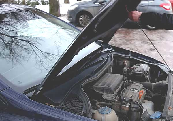 Тест-драйв при выборе б/у автомобиля