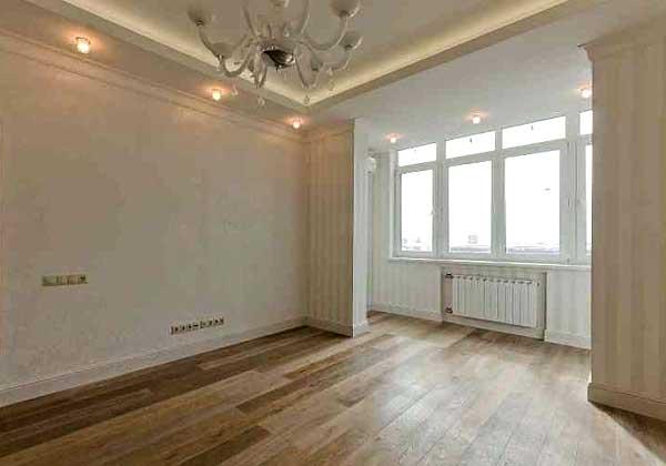 Преимущества профессионального ремонта квартиры