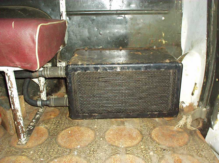 печка буханки